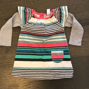 Tea Collection 18-24 Month tunic